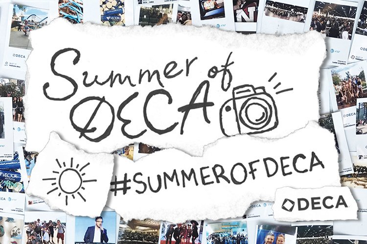 RT @DECAInc: #SummerofDECA 2017 is…