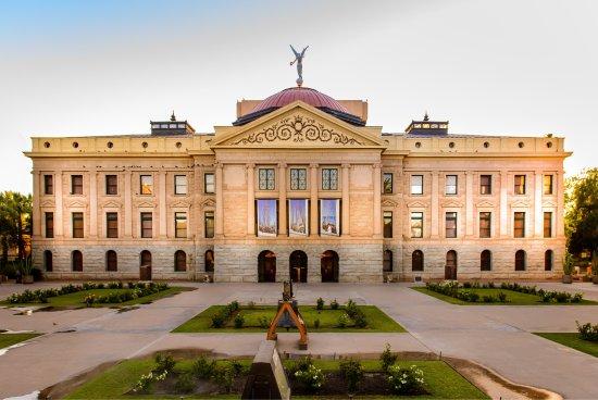 RT @azfamily: Analysis: #Arizona mostly…